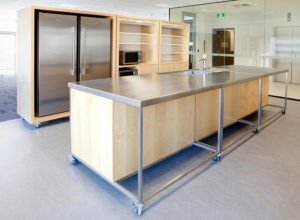 Commercial fitout services Melbourne