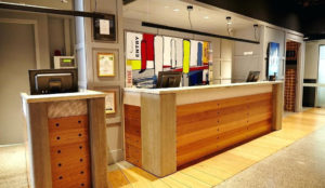Custom joinery in Melbourne
