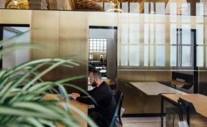 Melbourne office refurbishments