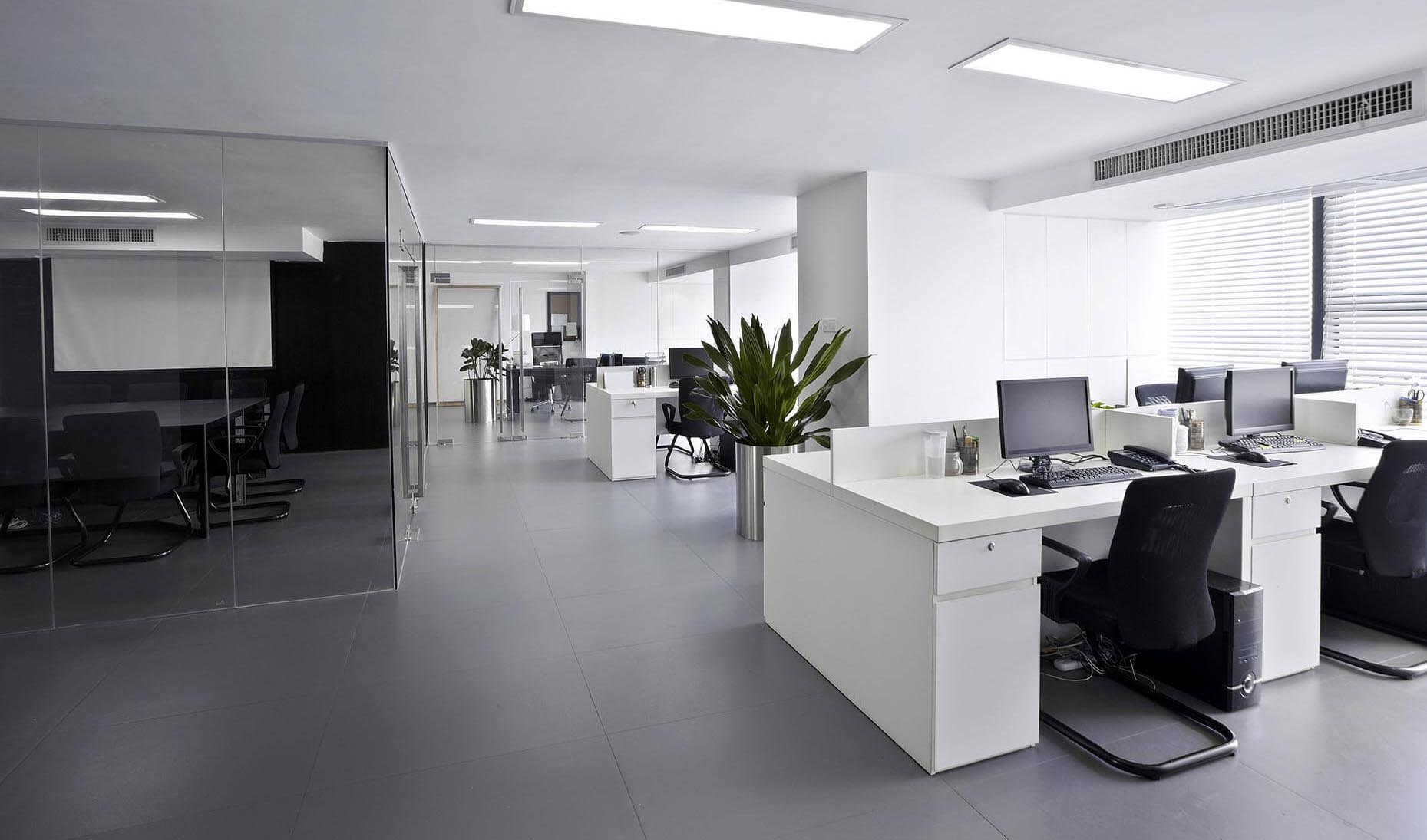 Office Fitout Solutions